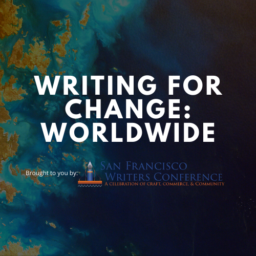 writing for change worldwide